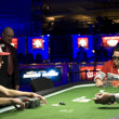 Seth Berger and Charles Sylvestre Heads Up, 