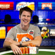 WSOP Gold Bracelet Winner John Beauprez