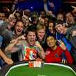 WSOP Gold Bracelet Winner John Beauprez & Friends