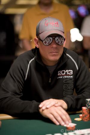 Jeffrey Hagen - 11th Place