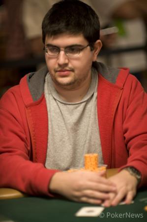 Steven Wolansky Crushing