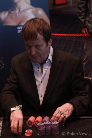 Dave Ulliott