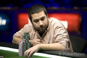 Justin Liberto - 4th Place