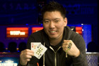 """Congratulations to Benny Chen, Winner of Event #6: $1,500 """"Millionaire Maker"""" No-Limit Hold'em ($1,198,780)"""