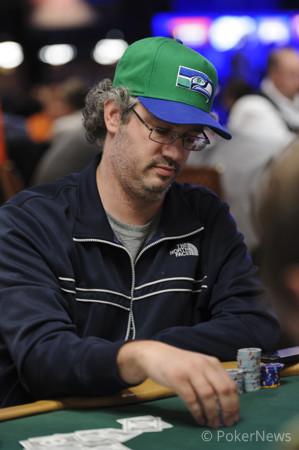 Jeff Shulman picks up a big one