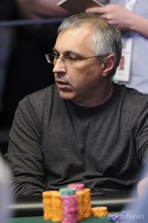 Michael Hurey -5th Place