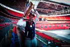 Jakub Michalak wint ISPT Main Event in Wembley Stadium (€436.000)