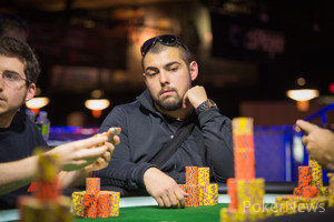 Simeon Naydenov - 10th Place