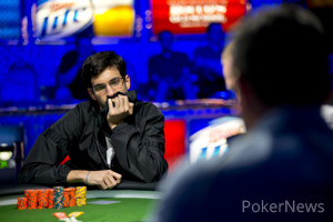Heads Up: Evan Silverstein