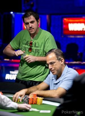 Tim West & Cliff Josephy