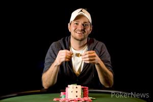 Brent Wheeler - Winner!