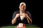 Congratulations to Brent Wheeler, Winner of Event #10: $1,500 Limit Hold'em ($191,605)