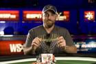 Lev Rofman - WSOP Bracelet Winner!