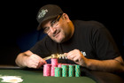 Mike Matusow Wins 4th WSOP Bracelet & $266,503 First-Place Prize in Event #13: $5,000 Seven-Card Stud Hi-Low