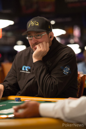 Phil Hellmuth Among 32 Returning Players