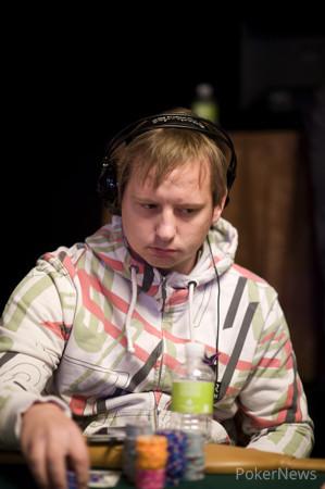 Steven kelly poker