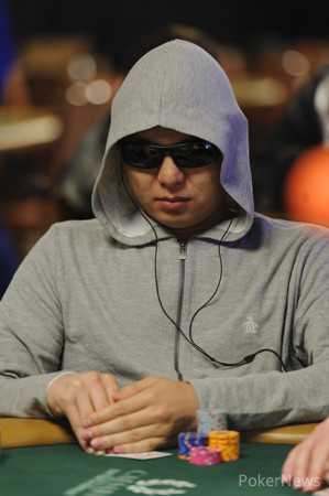 Tommy Chen - 26th Place