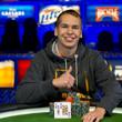 2013 WSOP Event 21 Gold Braclet Winner Martin Finger