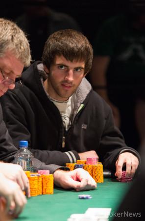 Matthew Ashton - 7th place