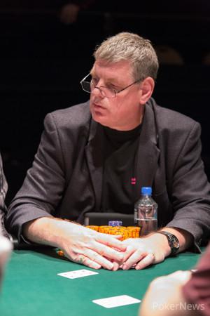 Gary Benson - 6th place