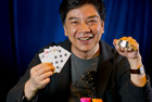 Congratulations to David Chiu, Winner of the Event 23: $2,500 Seven Card Stud ($145,520)