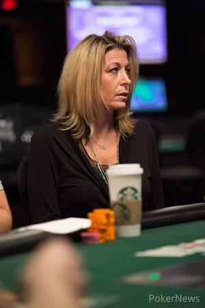 Julie Schneider - 12th Place