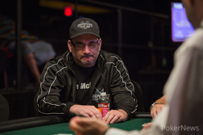 Mike Matusow - 10th Place