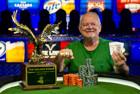 Ken Lind Wins Event #26: $1,000 Seniors No-Limit Hold'em Championship