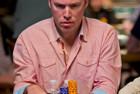 Scott Bohlman - 15th place