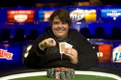 Jason Duval - 1st Place.