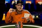 Chris Dombrowski Wins Event #30: $1,000 No-Limit Hold'em