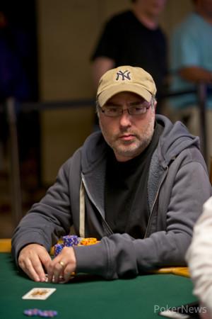 Scott Epstein - 15th Place.