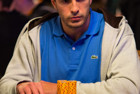 Yuri Perez - 14th Place