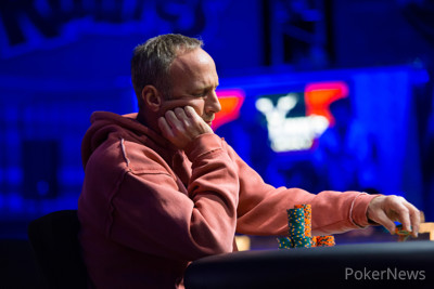 Lee Markholt - 2nd Place