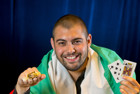 Congratulations to Simeon Naydenov, Winner of Event #36: $1,500 No-Limit Hold'em Shootout ($326,440)