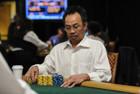 David Pham's Hand Was Caught Trying to Pass Counterfeit Money