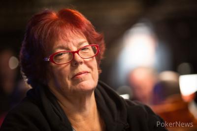 Linda Johnson - Poker Hall of Famer