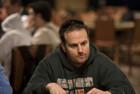 Jeffrey Izes - 16th place