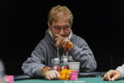 Tony Gill - 6th Place