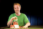 Michael Gathy Wins Event #34 ($278,613)