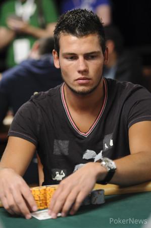 Lucas Vandenbelt