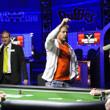 Nicolas Fierro doubles up through Peter Hengsaku