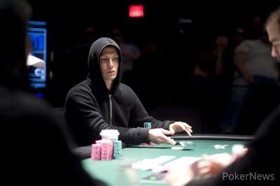Lee Goldman - 5th Place