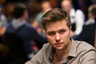 Yevgeniy Timoshenko - 6th Place