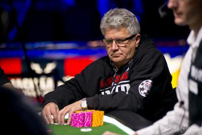 Konstantin Puchkov - 3rd Place