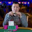 2013 WSOP EVent 46 Gold Bracelet Winner Vladimir Shchmelev