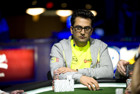 Antonio Esfandiari - 4th Place