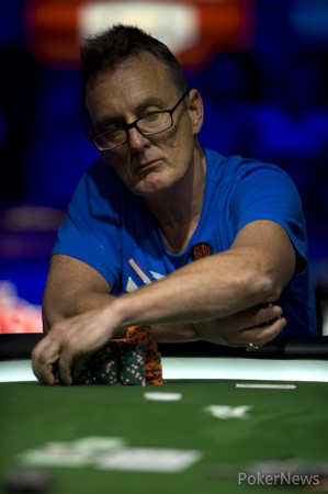 Barny Boatman, Brian O'Donoghue, heads up