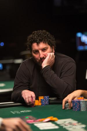Daniel Makowsky - 7th Place