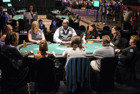 Event 51 Final Table:  Ladies No-Limit Hold'em Championship